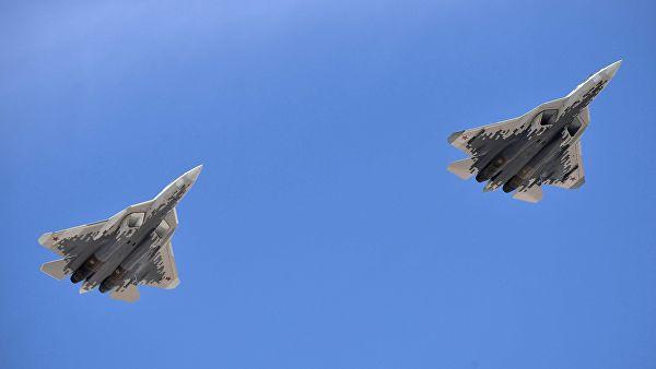 蘇霍伊高官披露蘇-57進展 俄軍今年將開始列裝