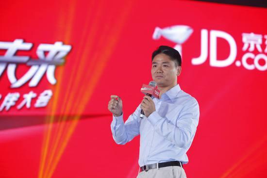 全年盈利35亿,刘强东回归后的京东能否二次崛起