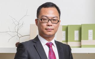 创新大赛评委:王胜强