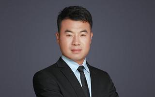 創新大賽評委:賀永強