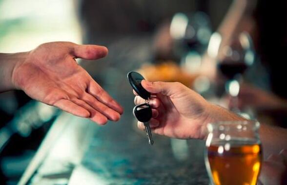 只喝一杯酒而已,真的会被酒驾吗?