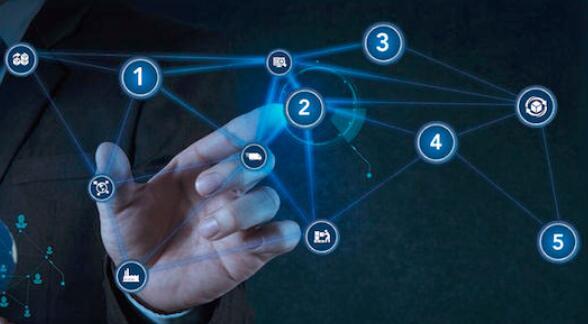 """一键办公司 全国首创""""区块链+AI""""商事服务新模式广州施行"""