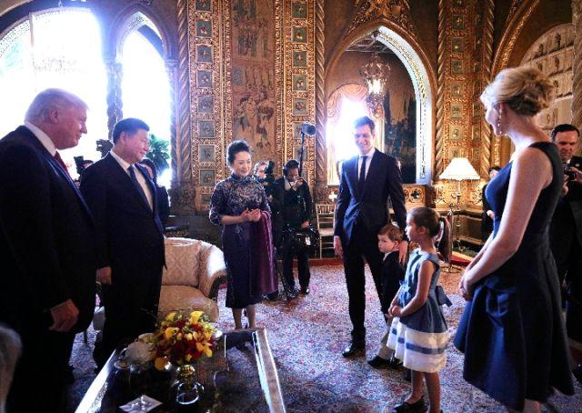 第一报道|在海外,习主席听孩子们唱诵过这些中文诗、中文歌