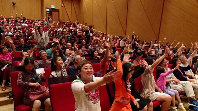 新加坡人为什么想去广西贺州?