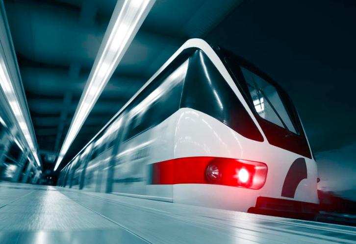廣州:地鐵21號線全線長軌貫通 預計今年底建成通車