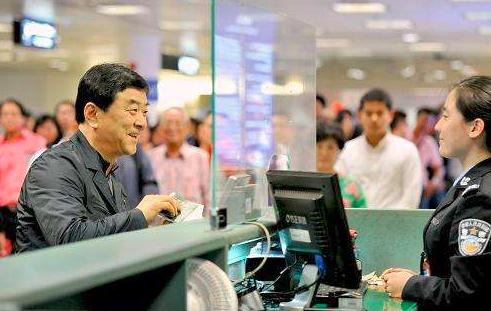 端午假期出行提示 深圳口岸:端午過境客流將超272萬人次