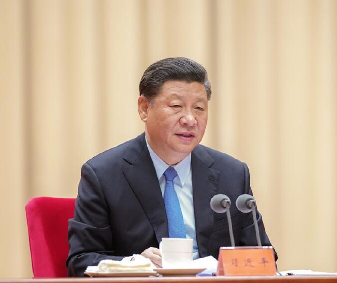 """中國共產黨為什么要""""自我革命"""",習近平這樣說"""