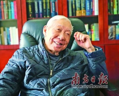 中国工程院院士、著名心血管医学专?#39029;?#28751;珠:把个人梦融入中国梦