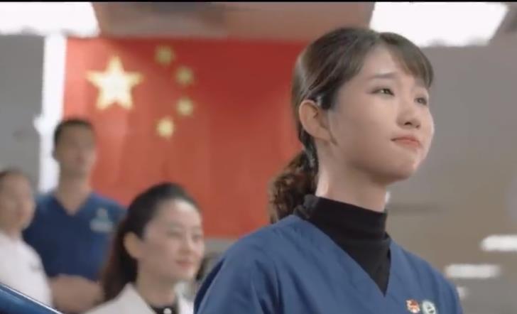 【我和我的祖国】超燃MV!佛山市中医院唱响《我和我的祖国》