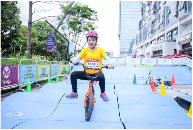 2019深圳坪山城市定向賽,等你來戰!同步大獎等你拿!