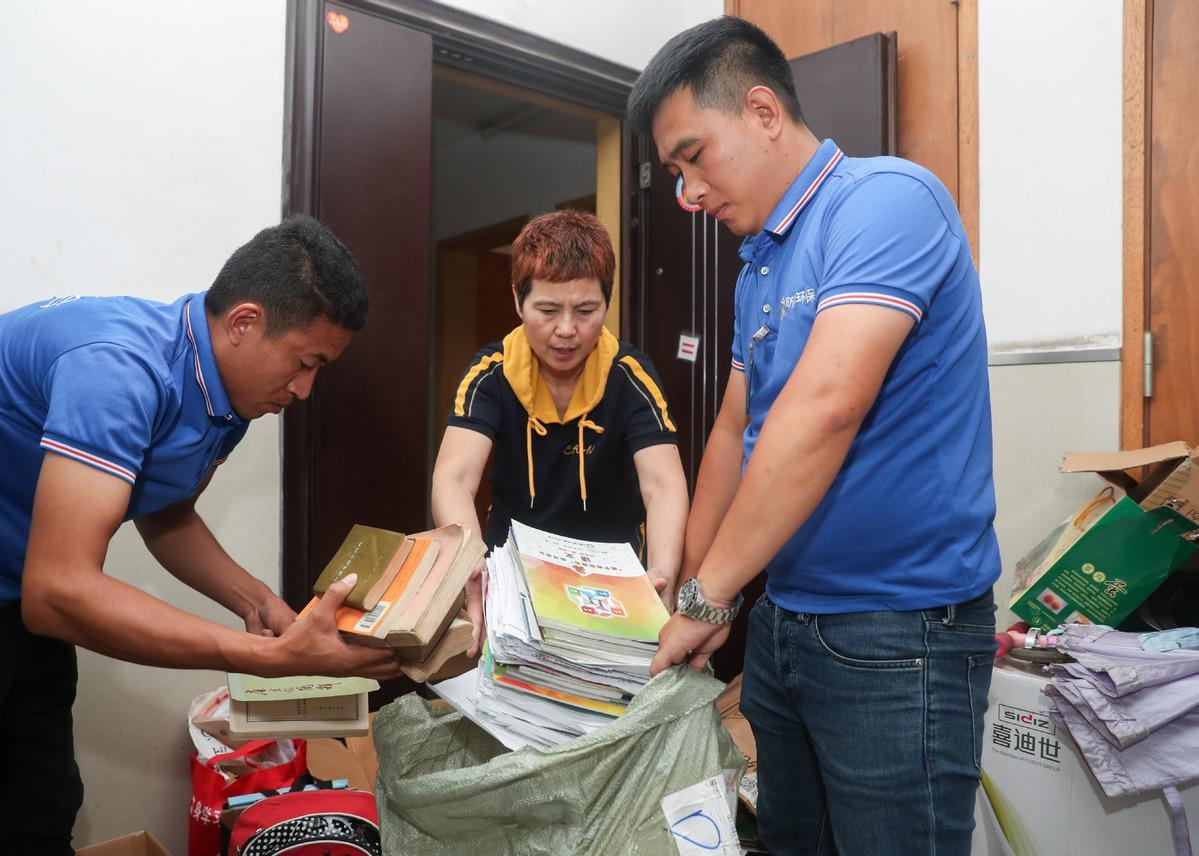 """【中国那些事儿】上海垃圾分类引全球""""围观"""":中国经验具有世界意义"""