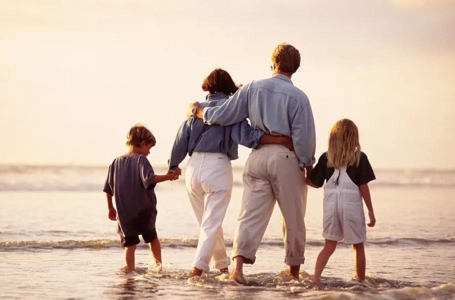 引熱議 網友發帖:給孩子的承諾 你會實現嗎?
