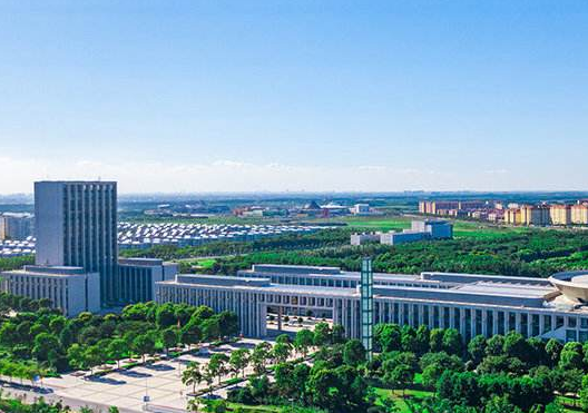 上海自贸区临港新片区今日揭牌
