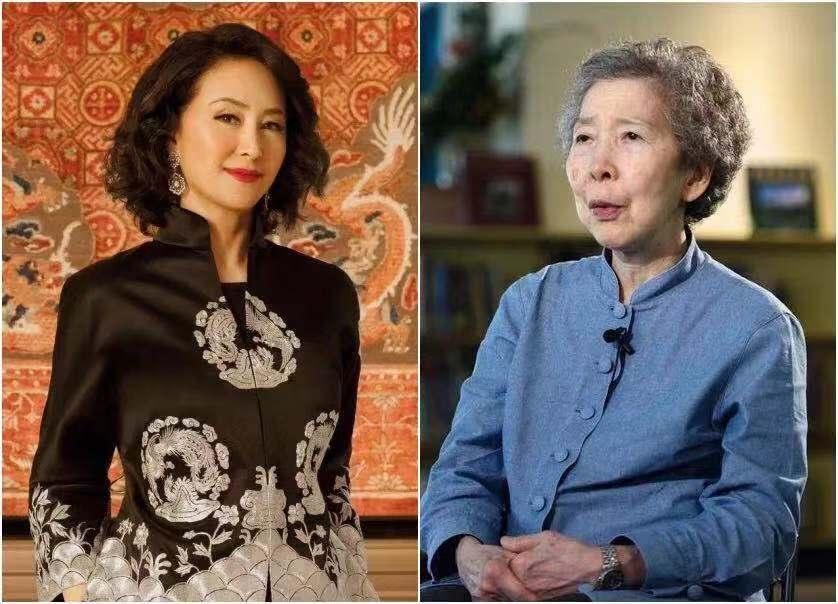 女中豪杰!她倆將在聯合國揭示香港真相!