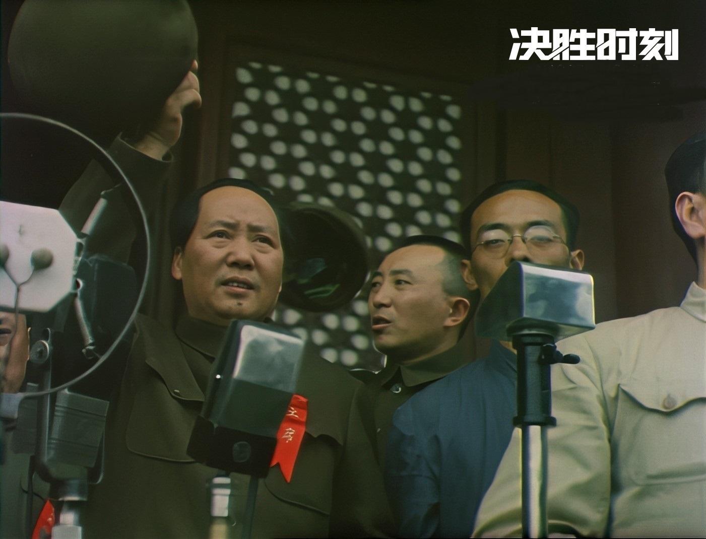 【地评线】砥砺前行,为了近14亿人民的中国梦