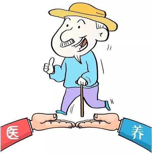 【人口老龄化国情教育】  人口老龄化对社会发展的挑战与推动