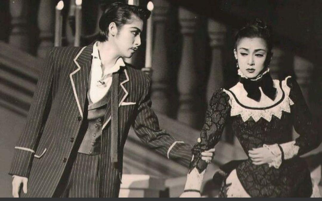 日本宝冢歌剧团OG要来广州跨年了?我想问问天海祐希来了吗!