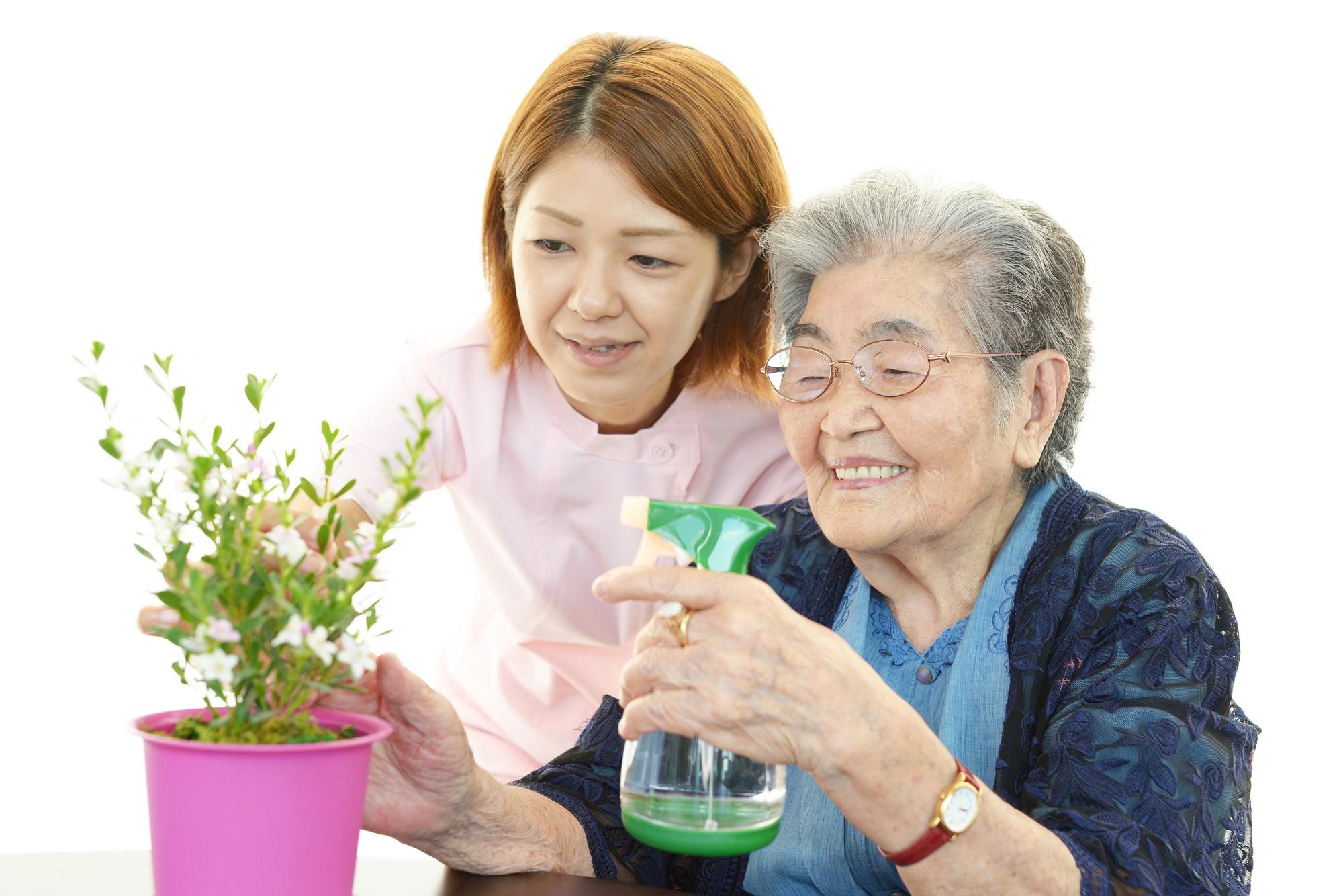 积极应对人口老龄化 国务院印发中长期规划提5项任务