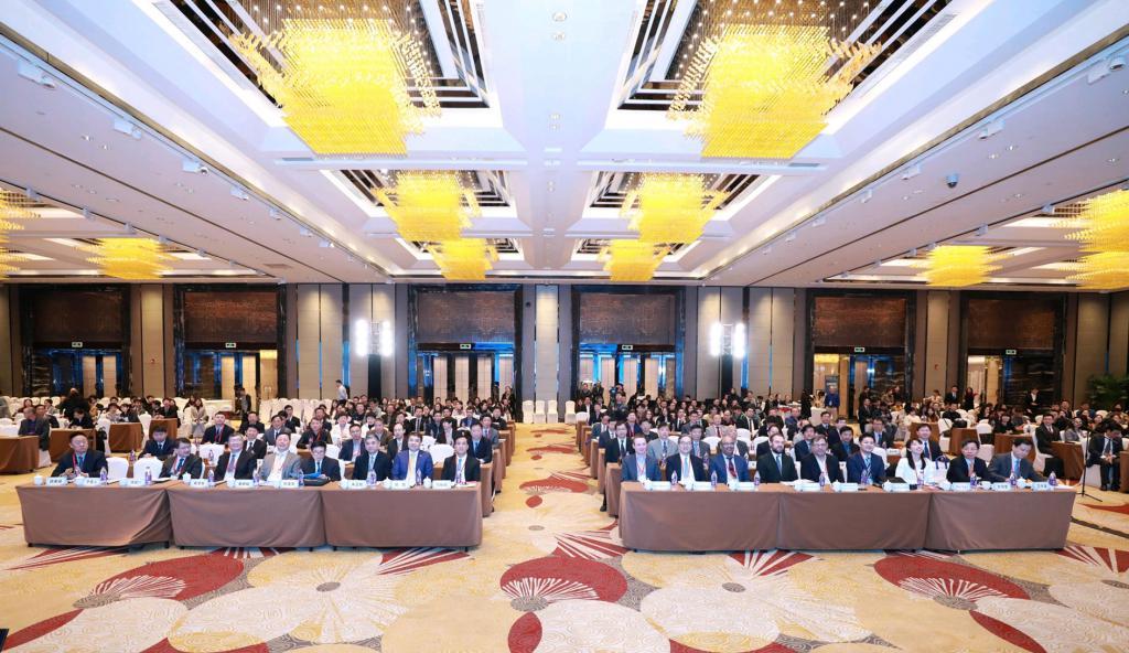 深晚报道| 第四届珠江国际胃肠肿瘤学术会议召开,专家呼吁重视胃癌早期筛查