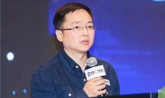 主打差異化競爭,借助技術實現社區生態升級 ——專訪快手副總裁岳富濤