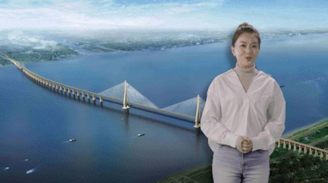 纪念南京长江大桥开工60周年 | 中国有故事