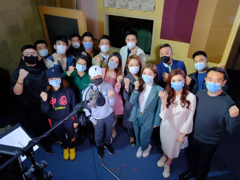 阻击疫情,广东卫视在行动!MV《生命不言败》为中国加油