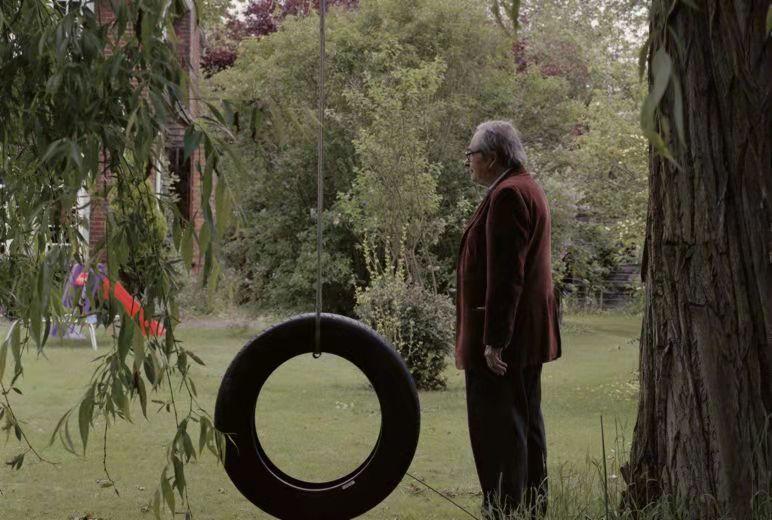 乔治·斯坦纳:飞进来的蝴蝶