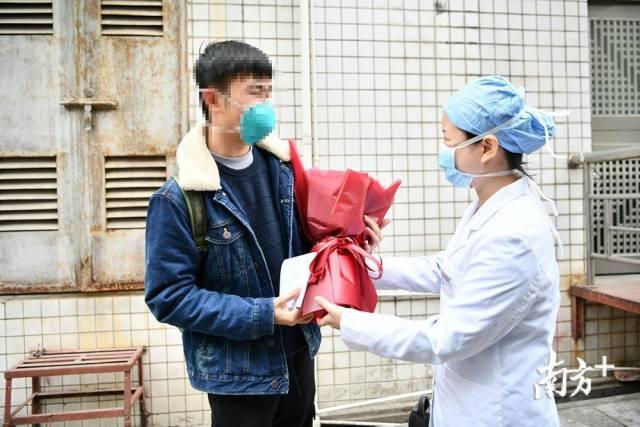 广东首例|清远新冠肺炎痊愈患者承诺捐献血浆,用于重症病人治疗和科学研究