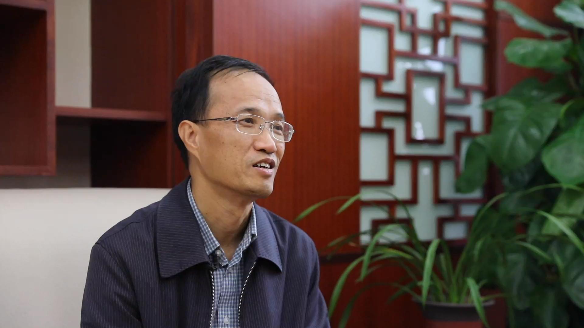 广东疾控中心首席专家何剑峰:核酸检验是目前最准确的方法