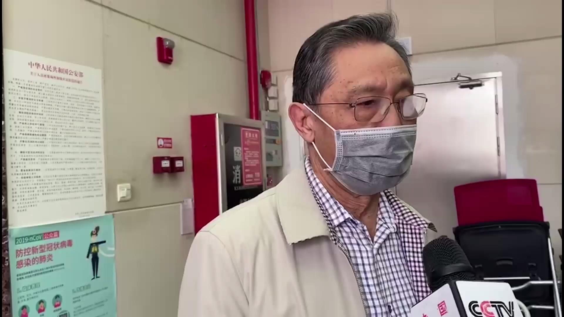 粪口会传播新型冠状病毒吗?钟南山回应了