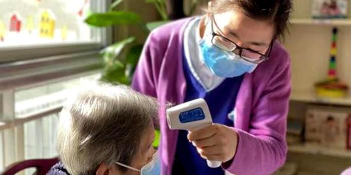 广东省发布养老服务机构复工复产 新冠肺炎疫情防控工作指引