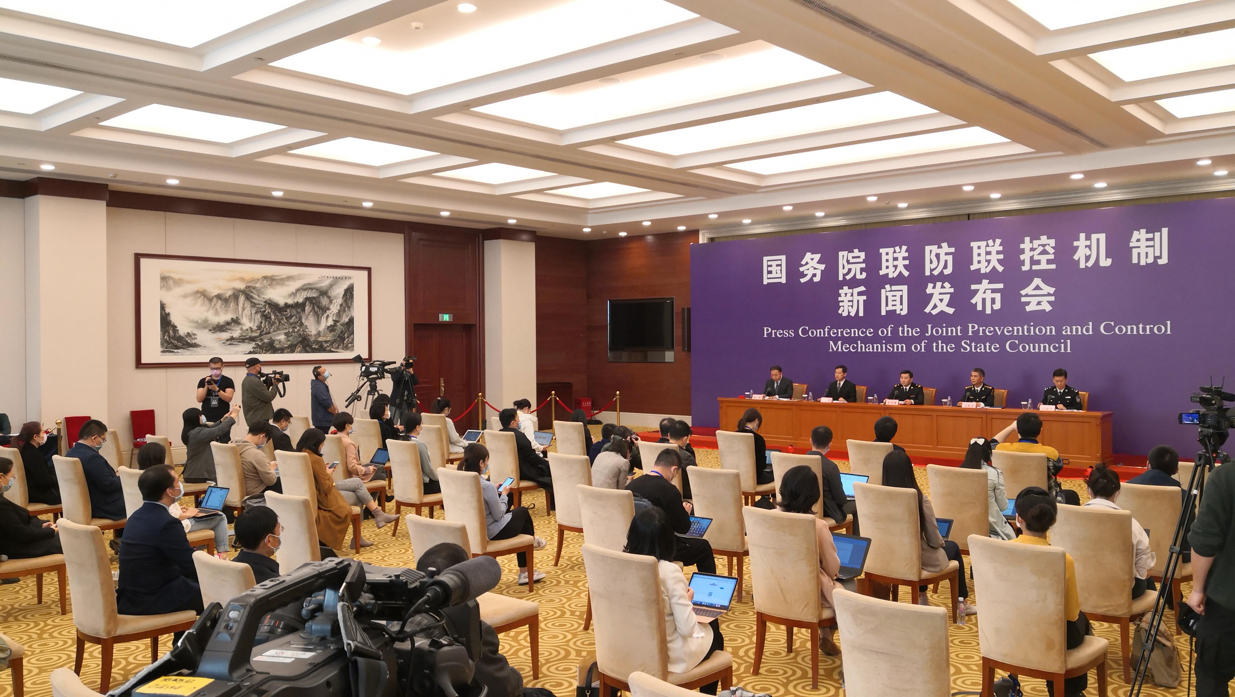 国家卫生健康委:关闭离汉通道满2个月,湖北连续5天没有新增病例
