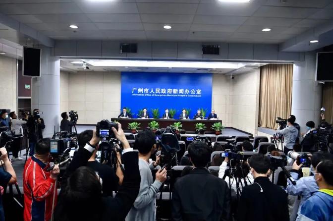 广州防控出现基层防疫人员和群众与非洲裔人员的摩擦,环球时报的话