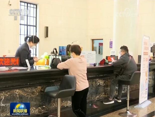 武汉:窗口单位多样化服务群众