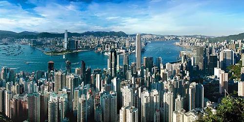 """大灣區之聲熱評:""""港版國安法"""",是重新點亮香港的希望之光"""
