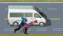 广州两名女子被陌生男子强行拉上车 警方展开调查