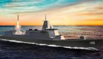 专家:中国需要大型驱逐舰 可增强反导及对陆打击能力