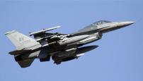 美向日本增派F-16战机 专家:构建空中打击体系