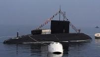 简氏:中国拥有61艘潜艇 亚太各国斥巨资追赶