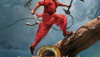 IMAX《巴霍巴利王2》印度风情绽放大银幕