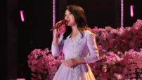 """甜歌天后杨钰莹参加广东卫视《流淌的歌声》称自己也曾是""""外来妹"""""""