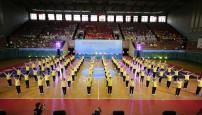 2019年广东省全民健身日暨佛山市全民健身嘉年华系列活动正式启动