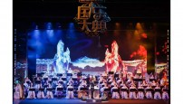 媒意见独家|探访《国乐大典》的台前幕后 ——专访总导演林维桦