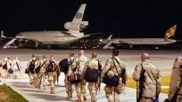 美国向伊拉克偷偷增兵?回应:只是新老交班