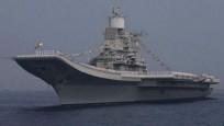 中国等50国舰船参加印度阅舰式 仅1国受邀拒绝