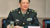 中部战区陆军司令政委亮相 驻地详细信息披露