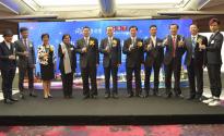广东广播电视台香港办事处今天在港成立