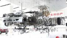 """""""精彩中国——讲述广东汽车工业故事""""第一站:东风日产乘用车公司"""
