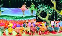 《第13届漂亮宝贝大赛》报名宣传片酷炫出炉!
