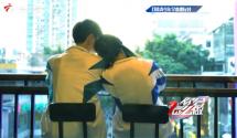 高三学生早恋被发现 遭家长当众拆散